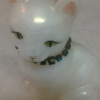 FENTON KITTY