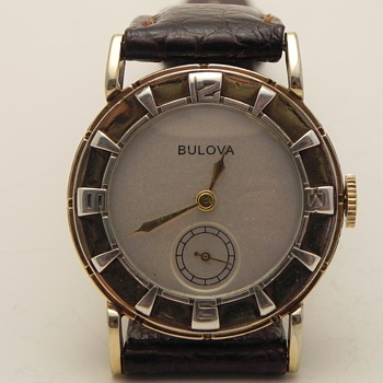 1950 Bulova Berkshire