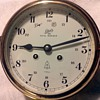 Antique Schatz Royal Mariner Ship Clock