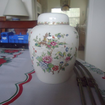 FIME BONE CHINA FROM ENGLAND - China and Dinnerware