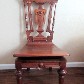Interesting chair ! - Furniture