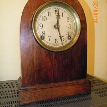 """Chimer"" Clock - Clocks"