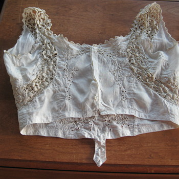 another vintage ladies' ? - Womens Clothing
