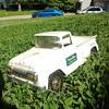 """1960's """"Tonka"""" Gambles truck"""