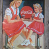 COCA COLA POSTER