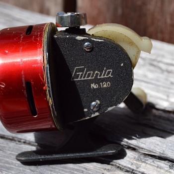 Gloria 120