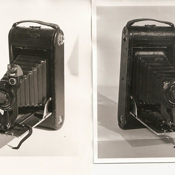 What is this camera I have by the Goodwin Film &amp; Camera Co.?  - Cameras