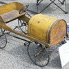 &quot;Empire&quot; Pedal Car Appears in 1916-17 Toldeo Metal Wheel Co. Catalog