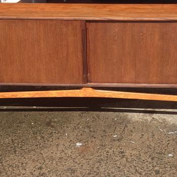 Stunning mid century sideboard
