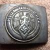 Hitler Youth belt buckle