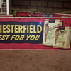 Chesterfield Sign&#039;s..