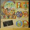 """King Crimson""""LIZARD""""Atlantic SD-8278, circa 1970."""
