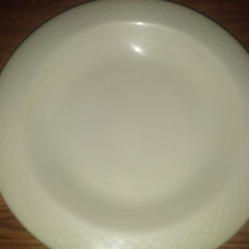 Take Out The Trash.. Come Back In With Treasure..... - China and Dinnerware