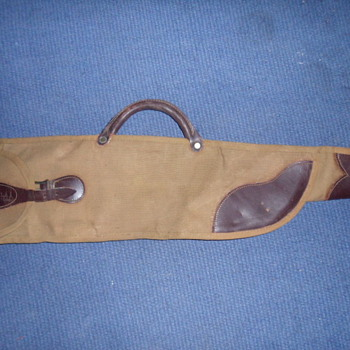 Vintage Holster or ????? - Outdoor Sports