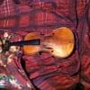 Stradivarius Violin 1693