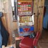 Cal Neva 4 reel quarter slot machine