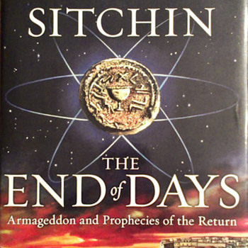 The End of Days by Zecharia Sitchin - Books