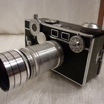 Argus C3