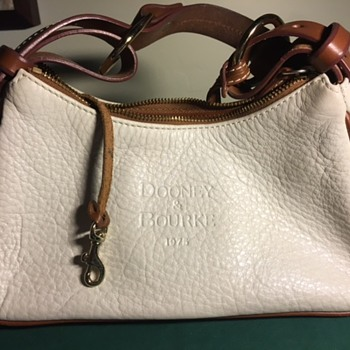 A Beloved used handbag