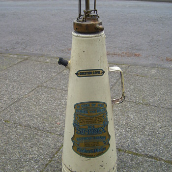 2 Extinguishers found stored away for 65 years -