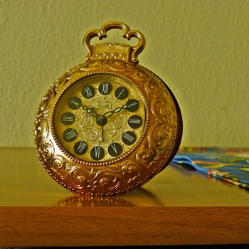 Pocket watch - Clocks