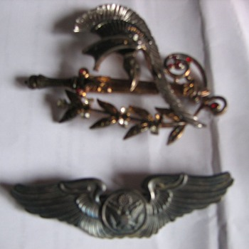 Military Award? - Military and Wartime