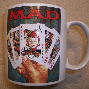 MAD® Coffee Mug - Kitchen