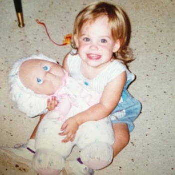 Help Identifying Doll