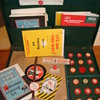 1949 Coca-Cola Salesman Training Kit