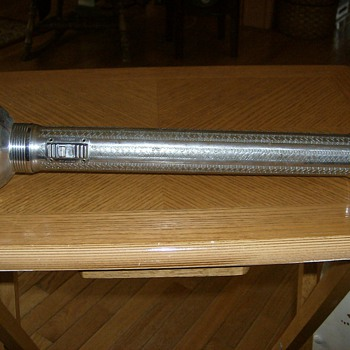 1930s BLACO FLASHLIGHT - Tools and Hardware