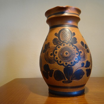 W.I.K.P.-GERMANY - Art Pottery
