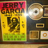 rare garcia collection under glass
