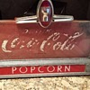 Coca Cola theater sign