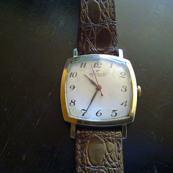 VILLEREUSE WRISTWATCH