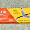 "1974 - SIG Balsa Airplane Kit ""Mini-Maxer"""