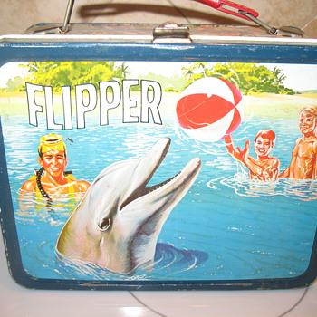 Flipper Lunch box - Kitchen