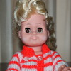 Not So Old Doll, Made in GDR (East Germany) Late 1960's to Early 1970's