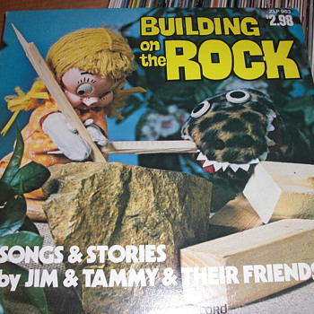 Jim and Tammy Baker album