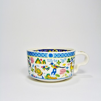 KOREAN POTTERY  CUP