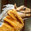 Mr. Ed ~ Talking Horse Head Puppet Made by Mattel Very Good Shape &amp; Works