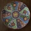 Imari Ware Japanese Plate
