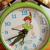 Project Peter Pan Clock