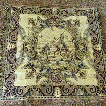 Middle Eastern Tapestries - Rugs and Textiles