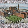 Factory Postcards
