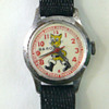 "Saro ""Puss In Boots"" Wrist Watch"