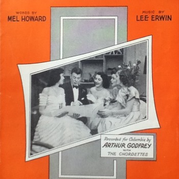 """Dance Me Loose"" Sheet Music"