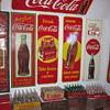 1941 Vertical Coca-Cola Sign