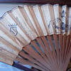 30s-50s Autographed Souvenir Fan