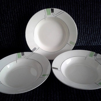 Lovely Tams Ware Bowls ! - China and Dinnerware