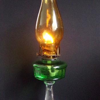 Lamp, 2